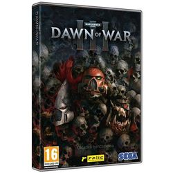 Warhammer 40.000 Dawn of War 3 (PC)