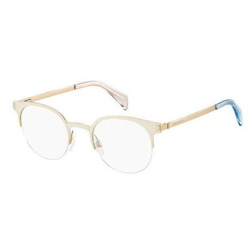 Tommy hilfiger Okulary korekcyjne th 1382 qel