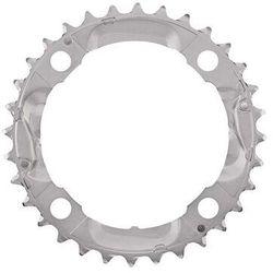 Tarcza mechanizmu korbowego Shimano Deore FC-M590, FC-M532 32T srebrna