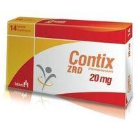Tabletki CONTIX ZRD 20mg x 14 tabletek