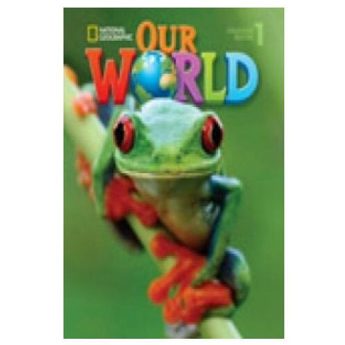 Our World BrE 1 Students Book + Student CDROM (9781285455495)