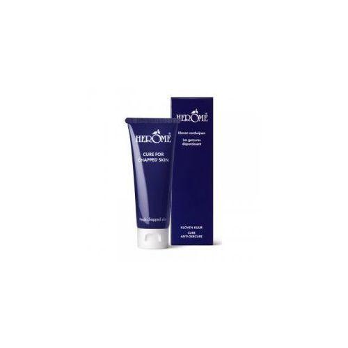 Herome Cure for Chapped Skin, kuracja zniszczonej skóry dłoni, 75ml - Najlepsza oferta