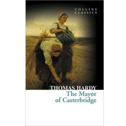 The Mayor Of Casterbridge (2011)