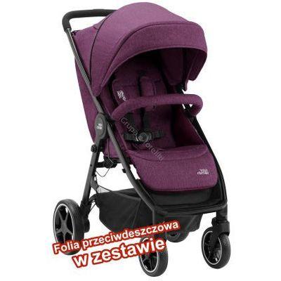 Pozostałe wózki dziecięce BRITAX e-foteliki.pl