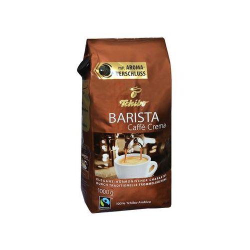 barista caffe crema 1 kg marki Tchibo