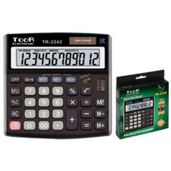 Kalkulatory szkolne  Toor MaxiBiuro