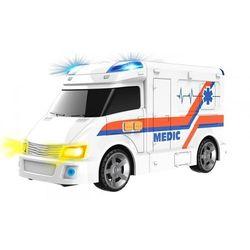 Ambulanse  Dumel InBook.pl