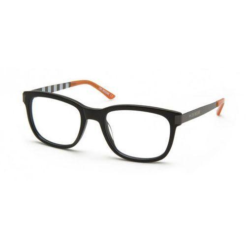 Okulary korekcyjne ml 010 01 Moschino