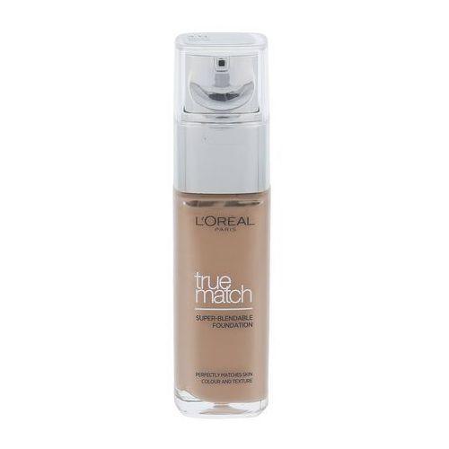 L'oréal paris true match podkład w płynie odcień 4n beige 30 ml - Rewelacyjny upust