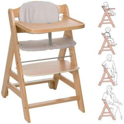 Krzesełka do karmienia Hauck Mall.pl