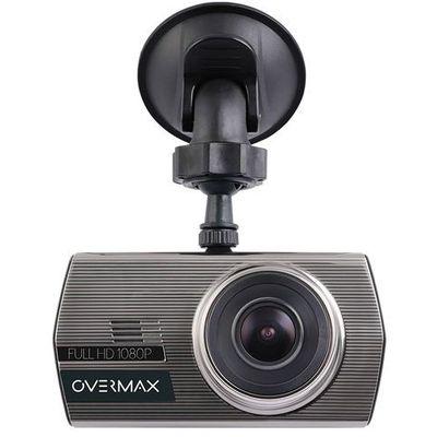 Rejestratory samochodowe Overmax Media Expert