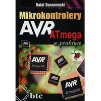 Mikrokontrolery AVR ATmega w praktyce (2005)