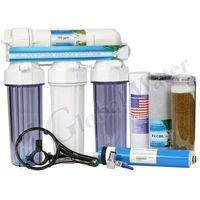 Aquarius 100 demi - ro z demineralizacją marki Global water