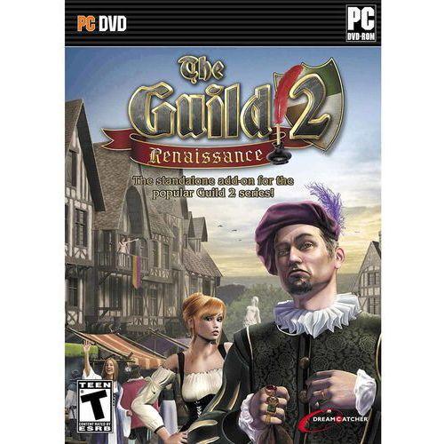 The Guild 2 Renaissance (PC)
