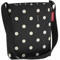 Poręczna torba na ramię reisenthel mixed dots s (rhy7051)