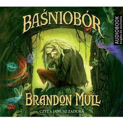 Audiobooki  Brandon Mull