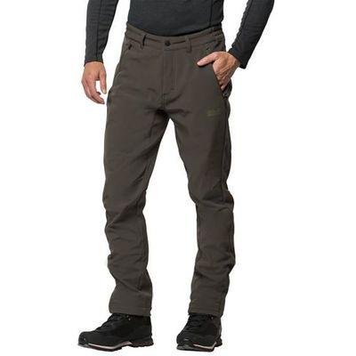 Spodnie męskie Jack Wolfskin