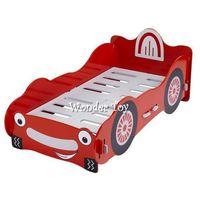 Kidsaw  łóżko dla chłopca i, auto - samochód racing car