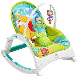 Bujaczek fisher price od niemowlaka do przedszkola + darmowy transport! marki Mattel