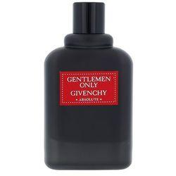 Wody perfumowane dla mężczyzn Givenchy notino.pl