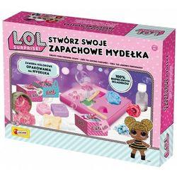 Zabawki kreatywne  Liscianigiochi InBook.pl