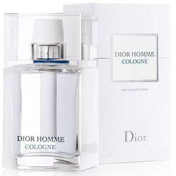 Wody kolońskie dla mężczyzn  Christian Dior OnlinePerfumy.pl
