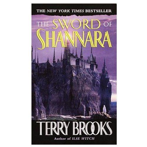 Sword of Shannara, Terry Brooks