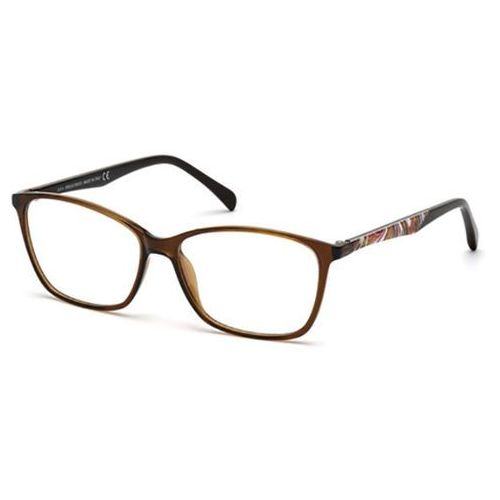 Okulary Korekcyjne Emilio Pucci EP5009 048