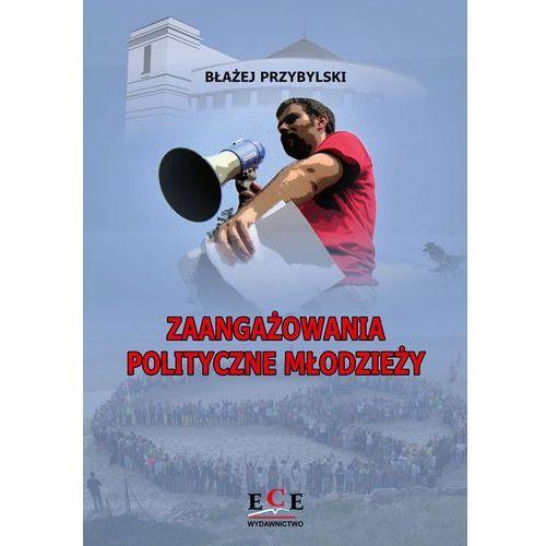 Zaangażowania polityczne młodzieży