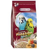 Versele laga prestige premium budgies - pełnowartościowy pokarm dla papug falistych 1kg - 1kg