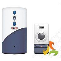 Eura-tech Dzwonek bezprzewodowy wdp-25a3 cantor (5905548273716)