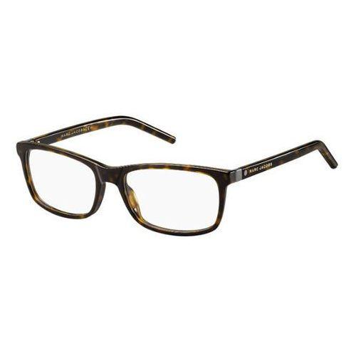 Marc jacobs Okulary korekcyjne marc 74 086