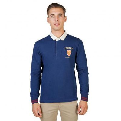 Męskie koszulki polo Oxford University Gerris.pl