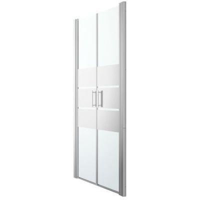 Drzwi prysznicowe GoodHome Castorama
