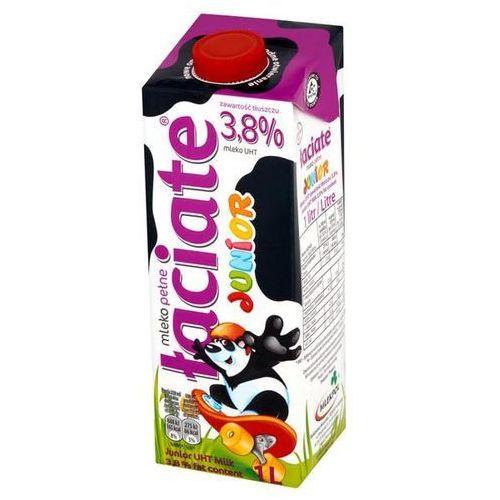 Mleko ŁACIATE 1l. Junior 3,8% op.12