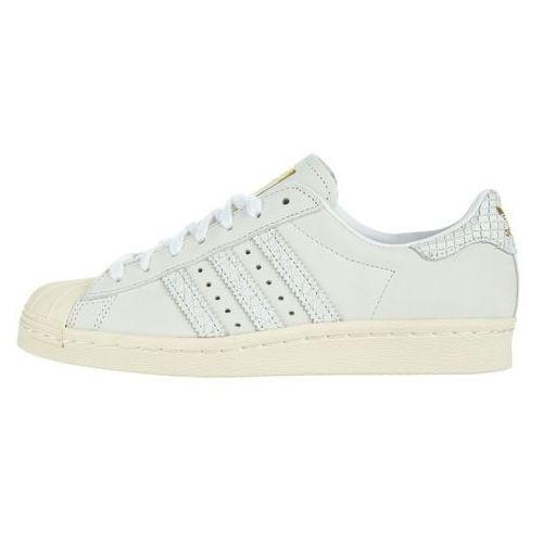 adidas Originals Superstar 80's Tenisówki Biały 36 2/3, kolor biały