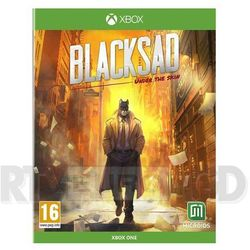 Blacksad Under the Skin (Xbox One)
