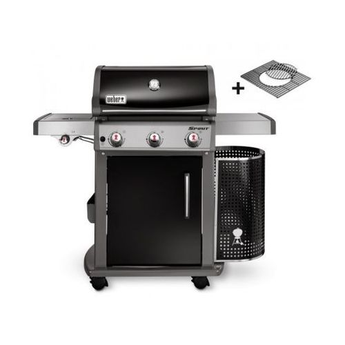 Spirit e-320 premium gbs grill gazowy marki Weber