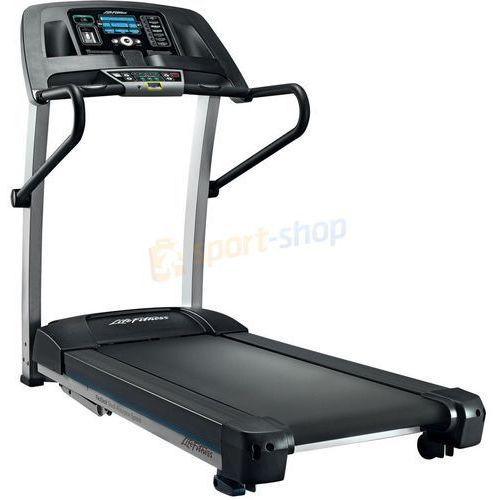 Life fitness Bieżnia f1 smart