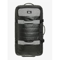 walizka QUIKSILVER - Reach True Black (KVJ3) rozmiar: OS