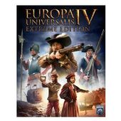 Europa Universalis 4 Extreme Edition (PC)