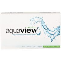 Interojo Aquaview toric 3 szt.