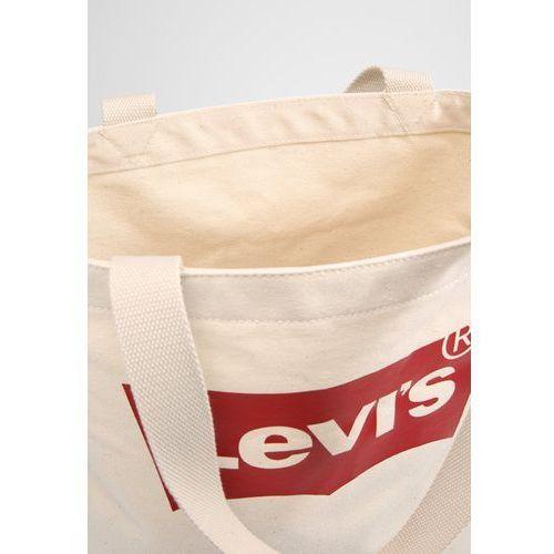 a27e775ebe651 ▷ Levi's® BATWING TOTE Torba na zakupy ecru - opinie / ceny ...