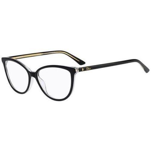 Okulary Korekcyjne Dior MONTAIGNE 33 TKX