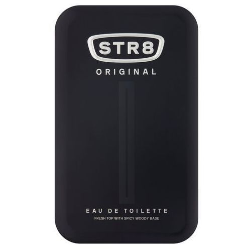 STR8 Original Men 100ml EdT - Ekstra obniżka