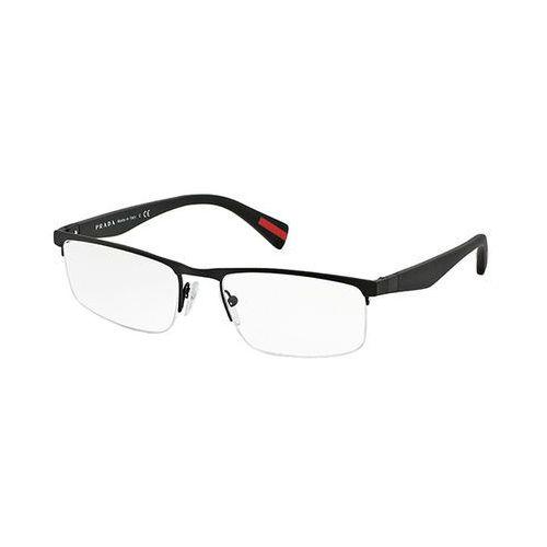 Prada linea rossa Okulary korekcyjne ps52fv dg01o1