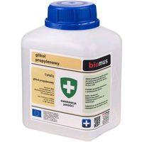 BIOMUS - Glikol propylenowy (czysty) - 0,5L