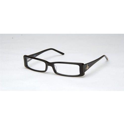 Okulary korekcyjne vw 101 01 Vivienne westwood