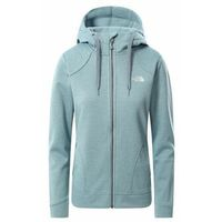 The North Face Kutum Full Zip Hoodie > 0A2XJVBLM1