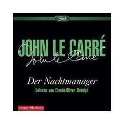 Pozostała muzyka  Le Carré, John MegaKsiazki.pl